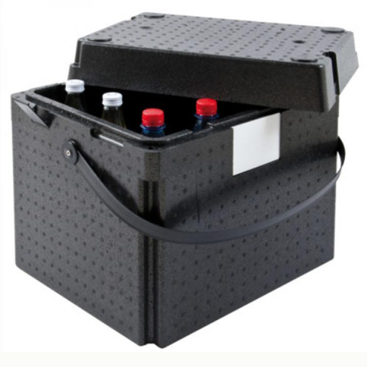 Conteneur PPE Box 31L
