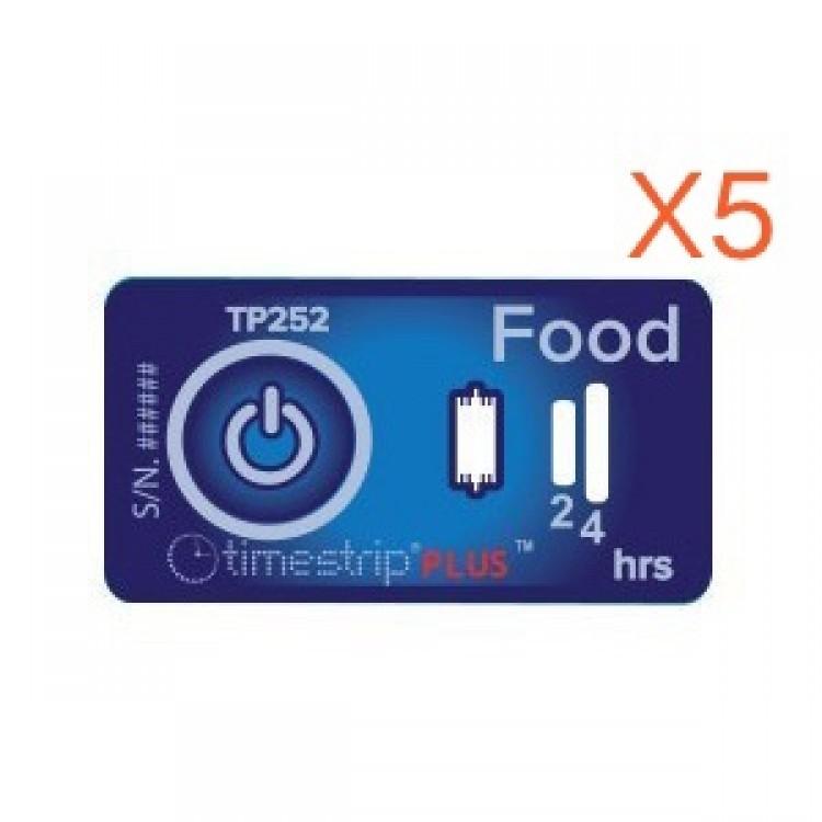 Indicateur de température FOOD -1