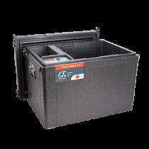 conteneur Freetherm 64L 2°/8°C