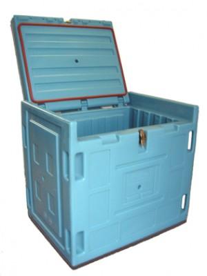 Bac réfrigérant Plasibox 30 litres