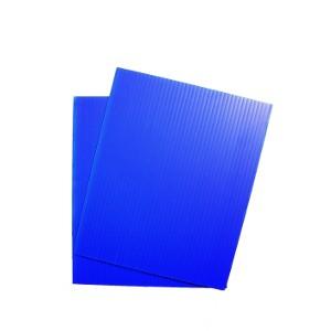 Plaques de Séparation pour emballages isothermes