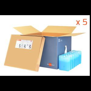 Lot 5 Box 29L -24H (utile 21.3L) Pharma