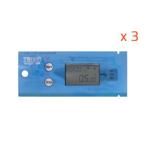 Enregistreur de température Trivia SU
