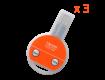 Enregistreur de température usage multiple Trivia -2