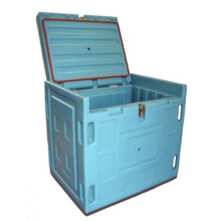 Bac Olivo 130 litres (0/4°C)