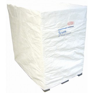 LOT de Housse Tyvek Air cargo