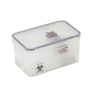 BOITE UN3373 - Pluribox 2.4L