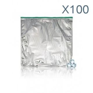 Pochette isotherme 50x50