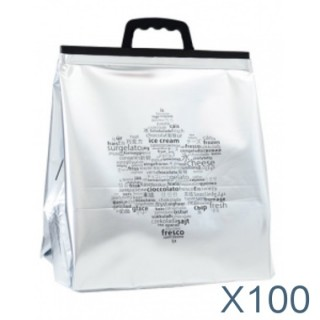 Sac Lunch Bag 15 litres